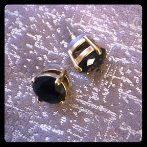Kate Spade stud earring ♠️